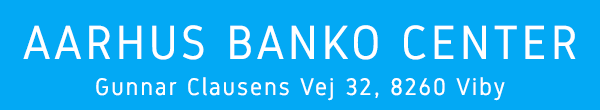 Aarhus Banko Center | Banko i Aarhus Logo